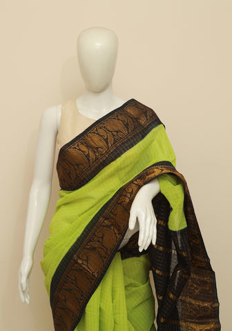 Sungudi Saree Design 72