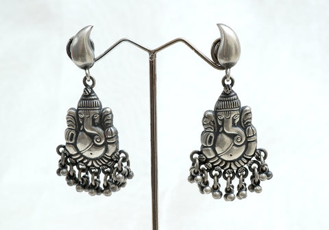 Sterling Silver earrings Design 22