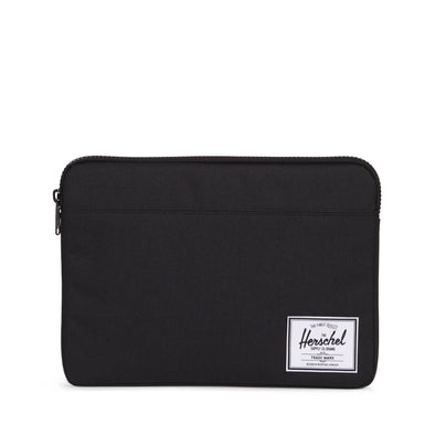 Herschel Anchor Sleeve for Macbook Black