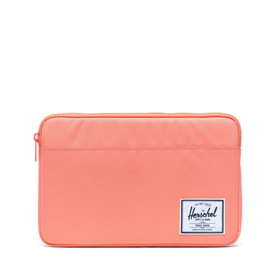 Herschel Anchor Sleeve for Macbook Fresh Salmon