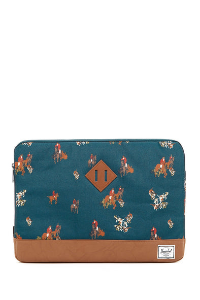Herschel Heritage Sleeve for Macbook Hunt
