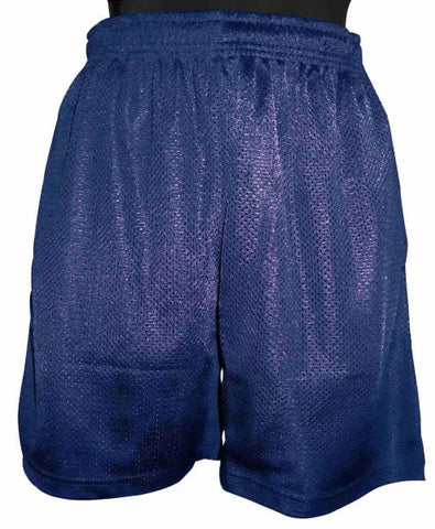 Basket Ball Short - Navy