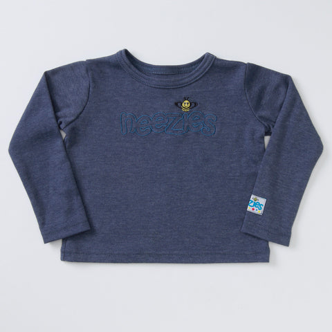 Neezies Little Man Long Sleeve T