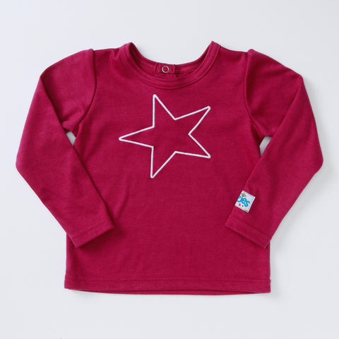 Little Miss Long Sleeve T