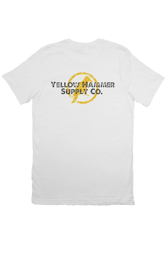 YHSCo Bird Tee - Yellowhammer Supply Co.