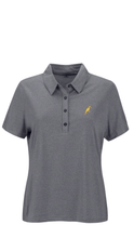 WOMEN'S HEATHER POLOS - Yellowhammer Supply Co.