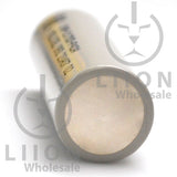 Molicel/NPE INR-21700-P42A 45A 4200mAh Flat Top 21700 Battery - Authorized Distributor - Negative