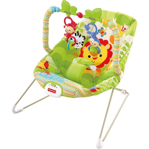 Fisher Price Rain Forest Friends Bouncer