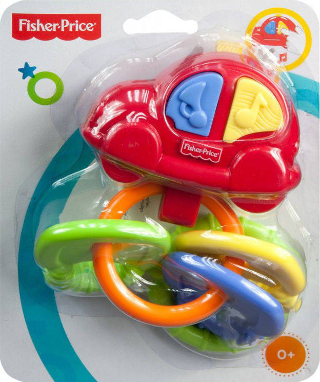 Fisher Price Musical Keys
