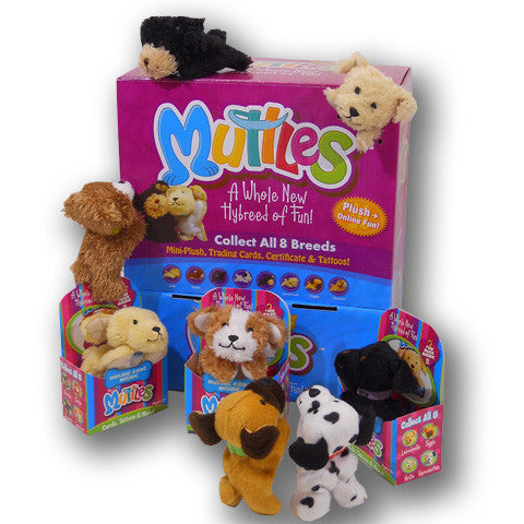 Muttles Pack