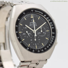 1970 Vintage Omega Speedmaster Mark II Reference 145.014 Stainless Steel Watch
