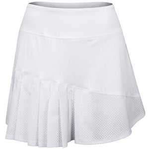Tonic Women's Fall Mia Skort - White
