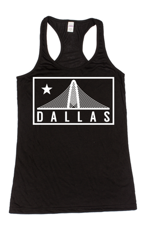 Women's The Trinity Tank - Bullzerk