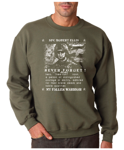 Robert Ellis Sweatshirt