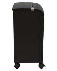 Limited Edition 10-Sheet Microcut Paper Shredder - Black GMW101Pi