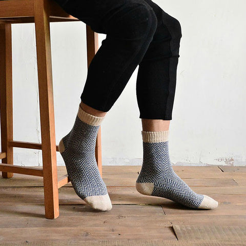 Casual Winter wool sock