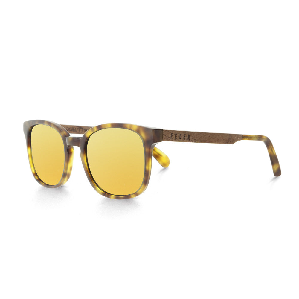 Waterfall Tortoise Acetate