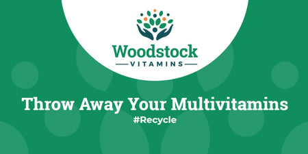 Throw Away Your Multivitamins Webinar