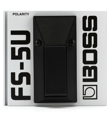 Boss FS-5U Nonlatching Footswitch