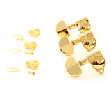 Grover 102G Rotomatic Tuners - Gold