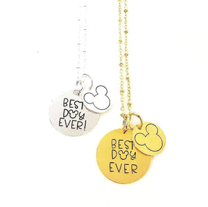 Best Day Ever Necklace