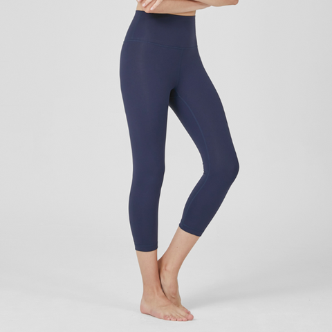 (BOTTOM) MLP0701 - Navy - goYOGA Outlet