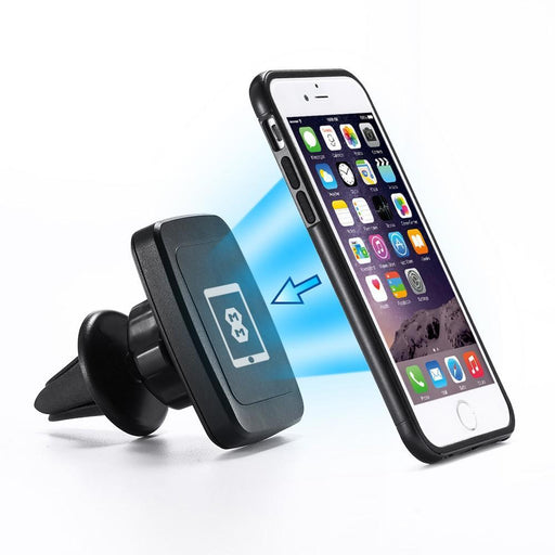 Mega Mounts Adjustable Air Vent Magnetic Phone Holder