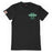 TAKATA 'Go For Green' T-Shirt (Black)