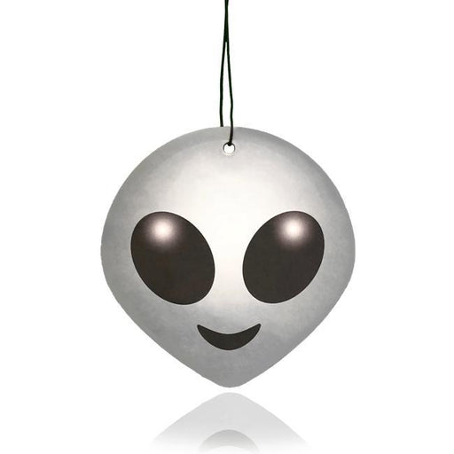 Alien Emoji Air Freshener