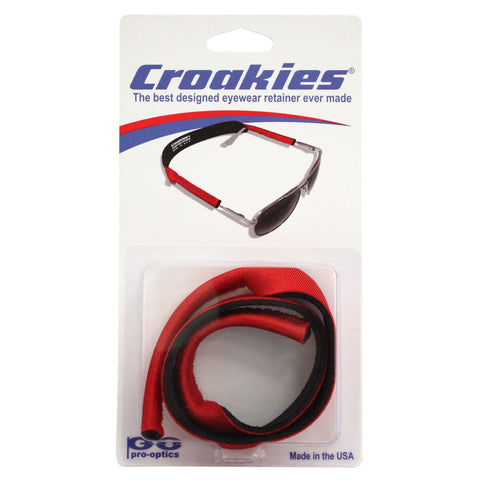 Genuine Croakies® Blister Pack (124)-Pro-Optics LLC
