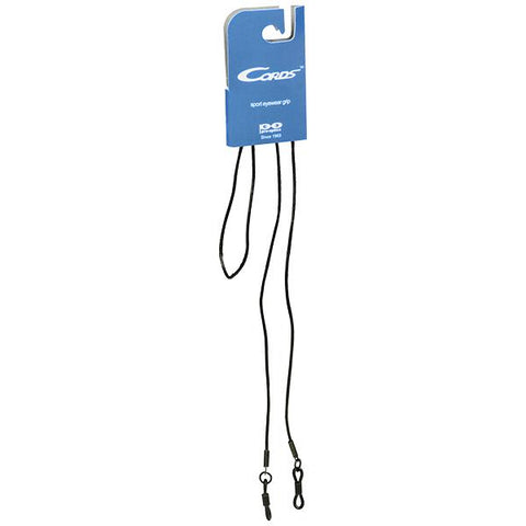 Leather Cords Eyewear Retainer Hang Tag (H211)-Pro-Optics LLC