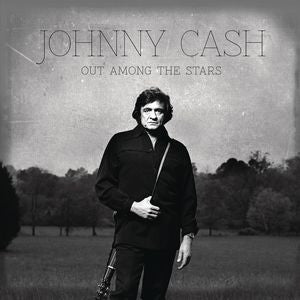 Johnny Cash ♦ Out Among the Stars