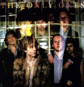The Only Ones ♦ Only Ones (180 Gram Vinyl)