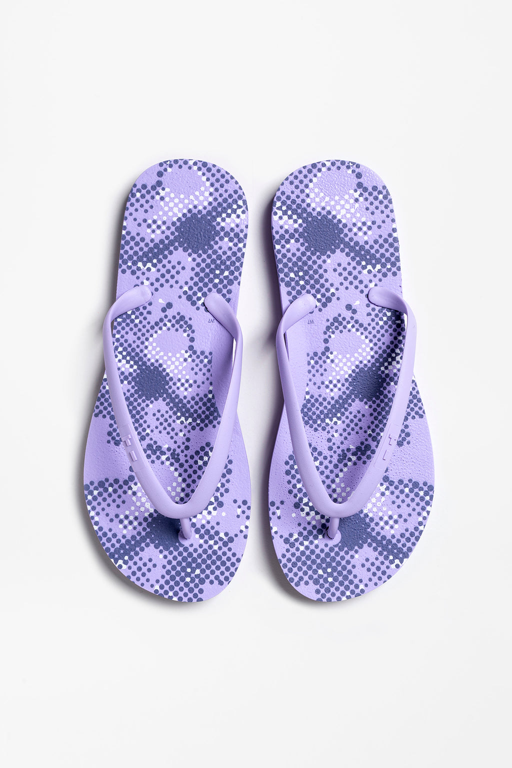 IN BLOOM Flip Flops