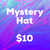 $10 Mystery Hat