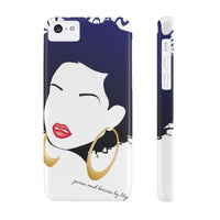 Sweet & Short (Case Mate Slim Phone Cases)