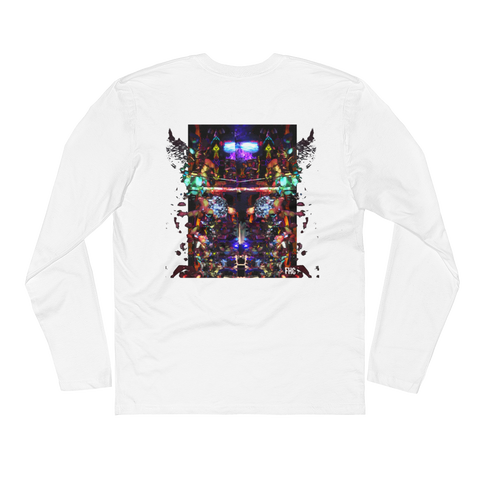 ARENA LONG SLEEVE