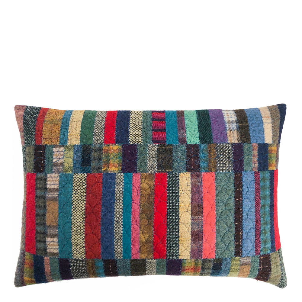 George Street Cushion • 15x22 (C-XXVI)
