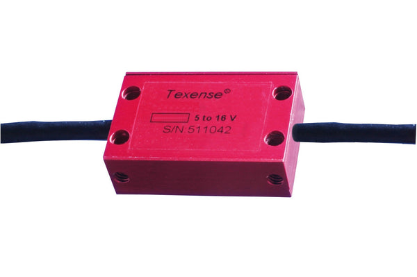 Texense AMPT-2L Digitally Controlled Remote Strain Gauge Amplifier (XN4)
