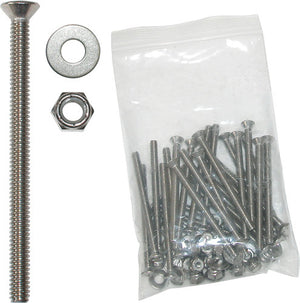 Pontoon Fence Bolt Kit