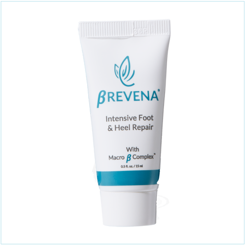 Travel Size Intensive Foot & Heel Repair