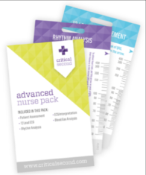 ADVANCED NURSE PACK - Charles Darwin University Bookshop