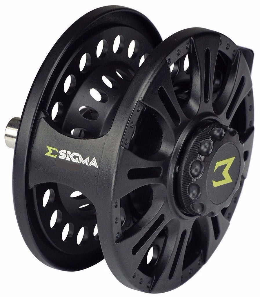 Shakespeare Sigma Fly Reels