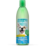 Tropiclean Fresh Breath Water Additive Plus; Available in different formulas