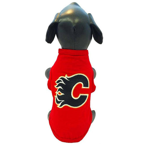 Calgary Flames All Star NHL Tshirt; available in several sizes.
