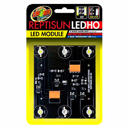Zoo Med Reptisun LED HO-LED Replacement Module
