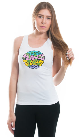 Miss Mary Jane Co. New Age Hippie Tank Top! - Miss Mary Jane Co.