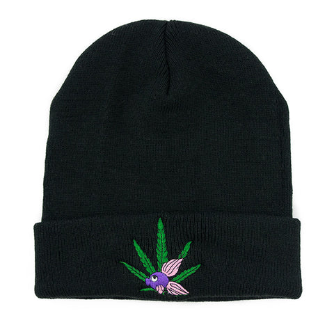 Reefer Fish Hemp Beanie!