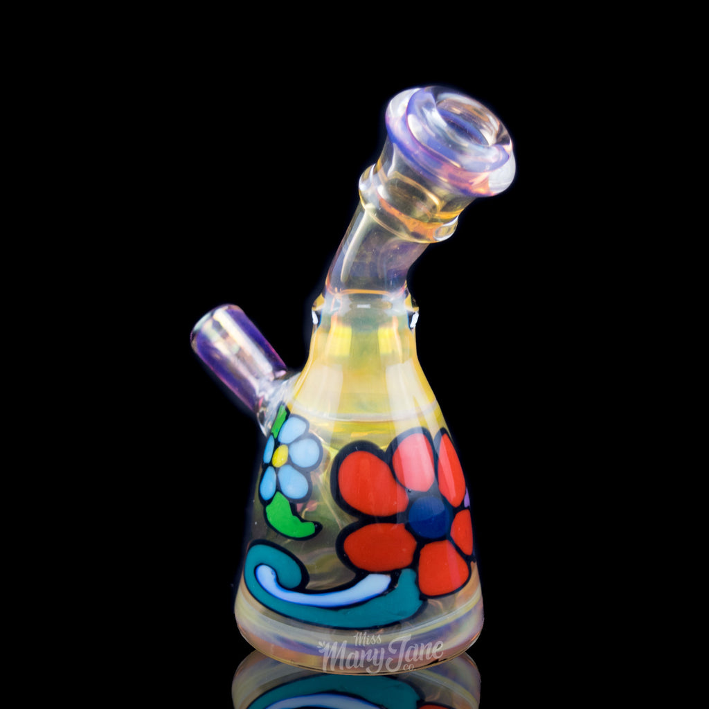 Wind Star Flower Mini Tube! - Miss Mary Jane Co.
