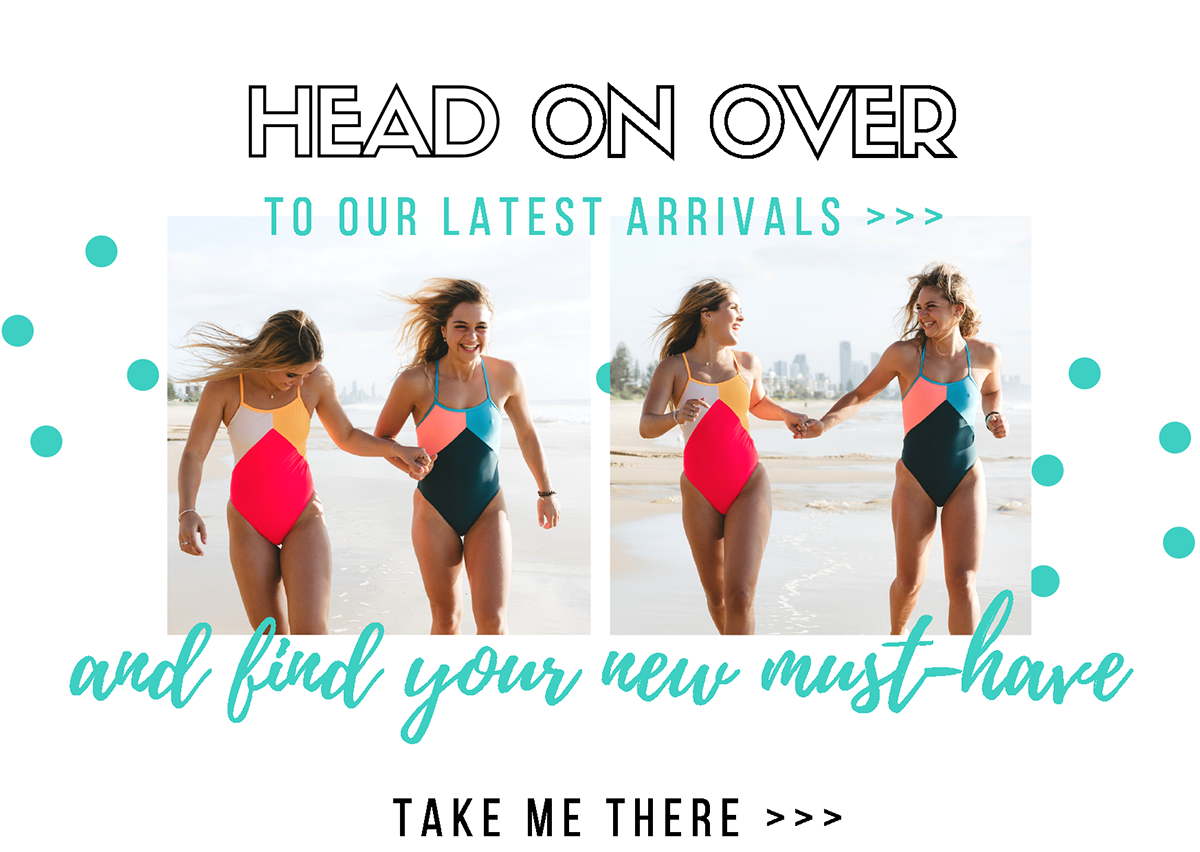 and find your new must-have, take me there!